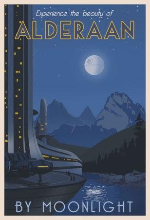 Alderaan