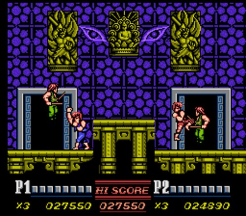 DoubleDragon2 Screen1.jpg
