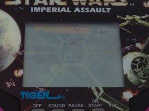 Tiger: Star Wars Imperial Assault