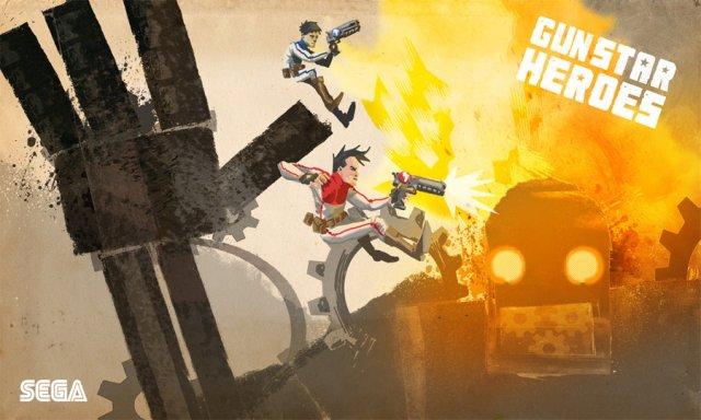 gunstar_heroes_by_matthewethan-d3ajle9