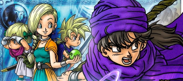 Dragon-Quest-V