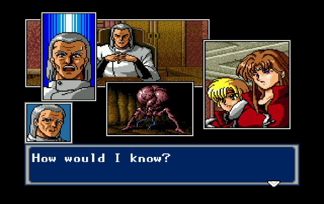 Phantasy-Star-IV-Cutscene