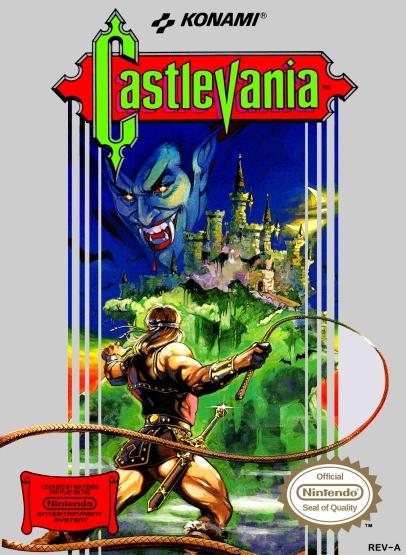 cover_castlevania