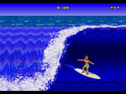 surfsatan