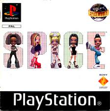 spice girls; spice world; retrogaming
