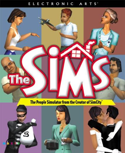 the sims, pc, bit-elloni