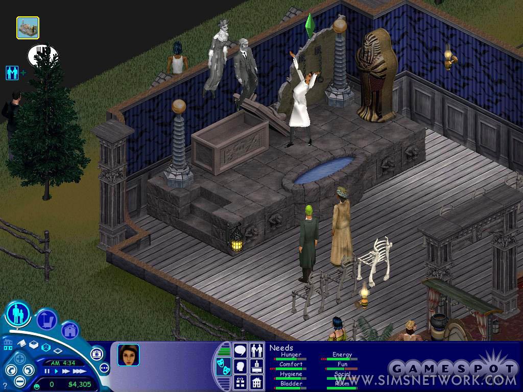 Incontri Sims per il PC