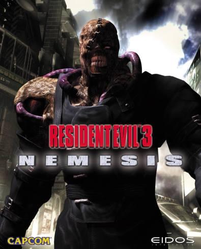 nemesis, resident evil