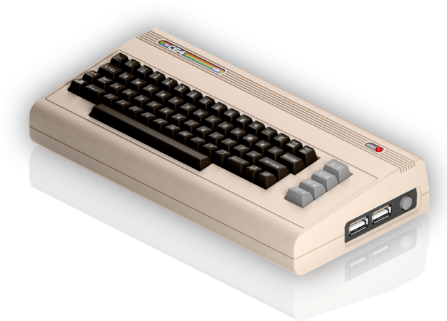 c64mini.isometric