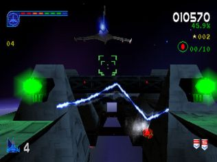 164884-galaga-destination-earth-playstation-screenshot-orbit-level