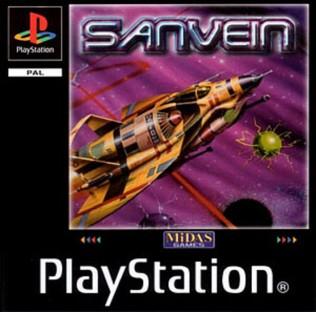 sanvein-ps1