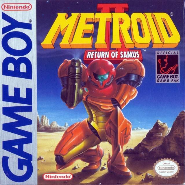 Metroid_II_US_boxart