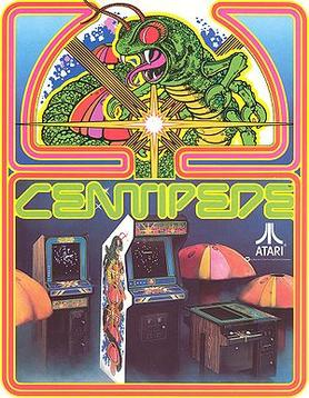 Centipede-arcade-flyer