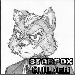 starfox mulder