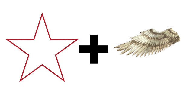star+wing